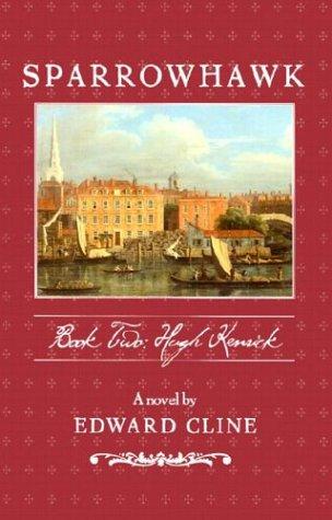 9781931561204: Sparrowhawk, Book 2: Hugh Kenrick