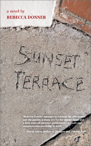 Sunset Terrace: A Novel: Rebecca Donner