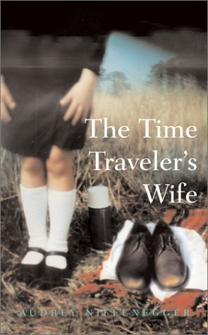 9781931561648: Time Traveler's Wife (Alex Awards (Awards))