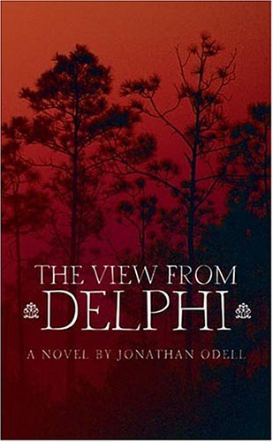 The View From Delphi: Odell, Jonathan