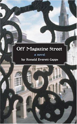 9781931561747: Off Magazine Street