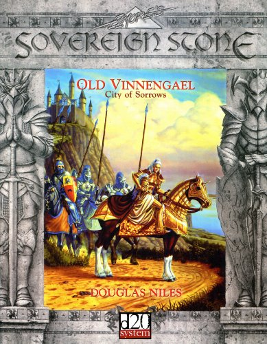 Sovereign Stone Old Vinnengael *OP: Niles