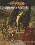 Dragons of Autumn (Dragonlance): Cam Banks