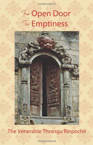 9781931571210: The Open Door to Emptiness