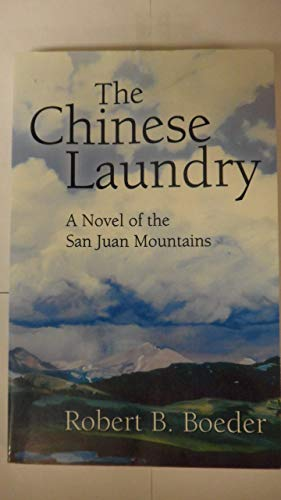 9781931575553: The Chinese Laundry