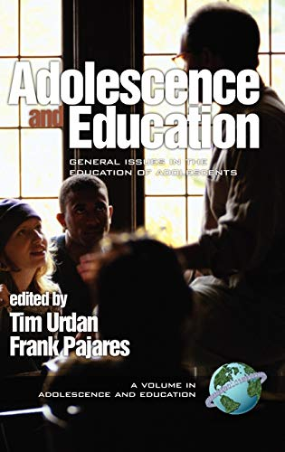 9781931576451: 1: Adolescence and Education: General Issues in the Education of Adolescents (A volume in Adolescence and Education)