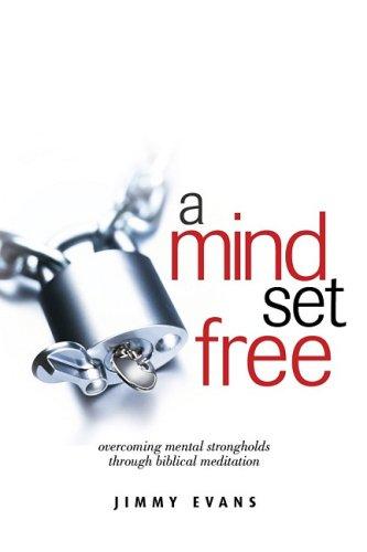 A Mind Set Free