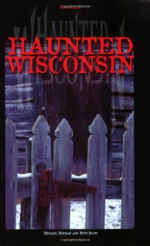 9781931599047: Haunted Wisconsin