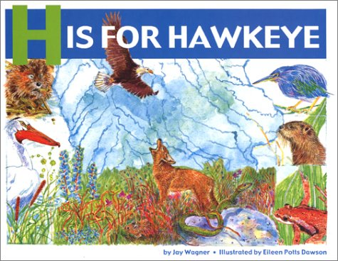 9781931599115: H Is for Hawkeye