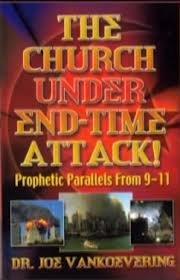 The Church under End-Time Attack!: Van Koevering Joe