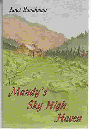 Mandy's Sky High Haven: Janet Baughman