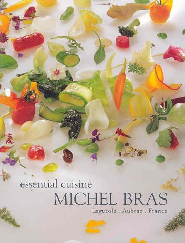Essential Cuisine (1931605076) by Bras, Michel