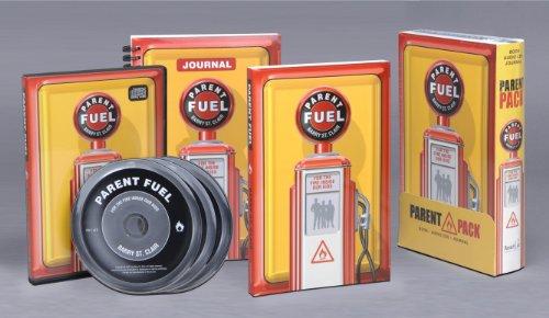Parent Fuel Parent Pack (Book, Audio CDS, Journal): St. Clair, Dr. Barry