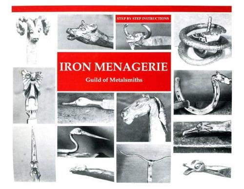 Iron Menagerie: Guild of Metalsmiths