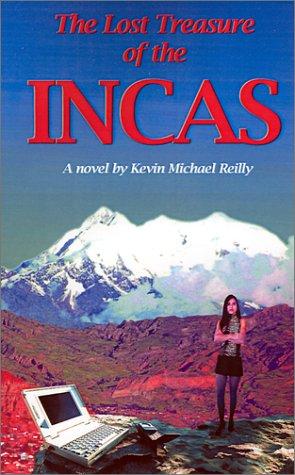 9781931633031: The Lost Treasure of the Incas
