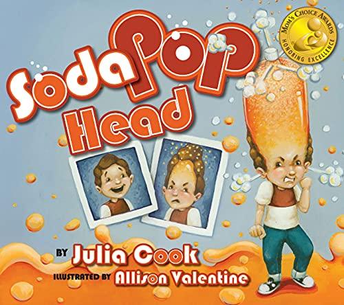 9781931636773: Soda Pop Head