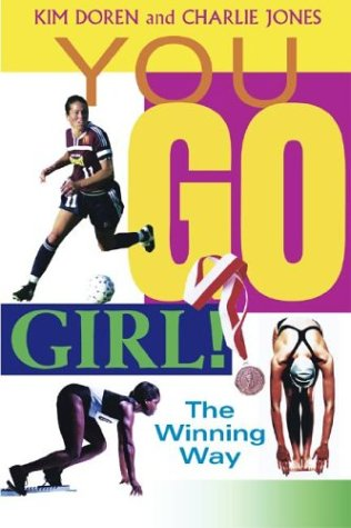 9781931643238: You Go Girl: The Winning Way
