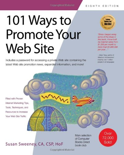 9781931644785: 101 Ways to Promote Your Web Site (101 Ways series)