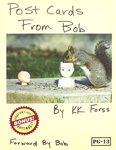Post Cards from Bob: Forss, KK