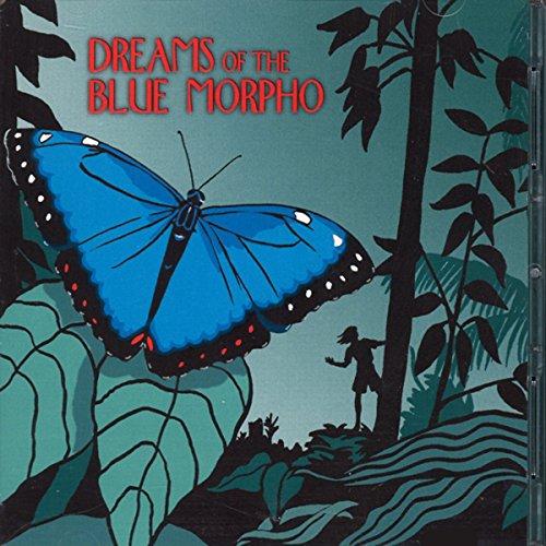9781931654050: Dreams of the Blue Morpho (Traveling Jack)