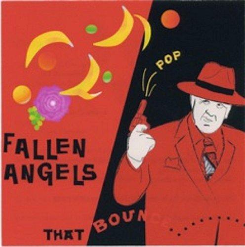 9781931654456: Fallen Angels That Bounce
