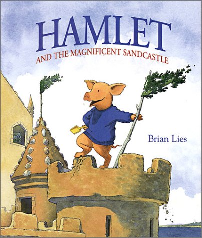 9781931659031: Hamlet and the Magnificent Sandcastle