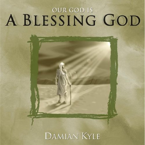 9781931667609: Our God Is a Blessing God with CD (Audio)