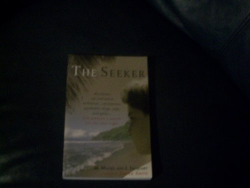 The Seeker: Jeff Johnson's Search for the: Mark Maciel, Jodi