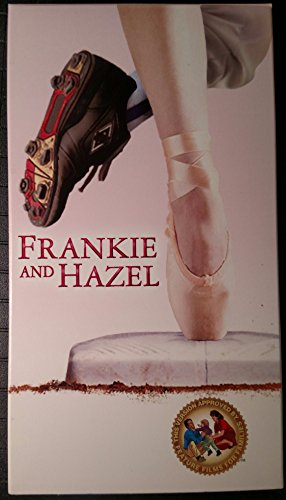 9781931669078: Frankie and Hazel [VHS]