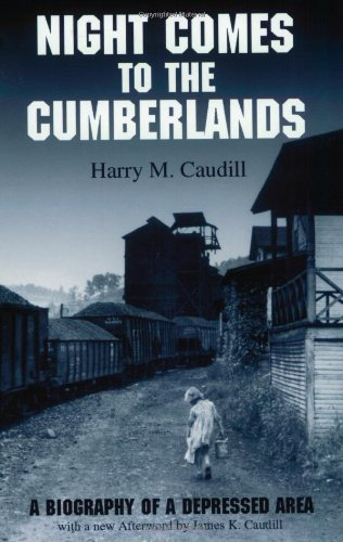 9781931672009: Night Comes to the Cumberlands: A Biography of a Depressed Area