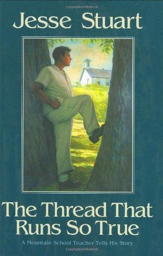 9781931672429: The Thread That Runs So True