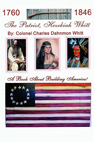 The Patriot, Hezekiah Whitt: Colonel Charles Dahnmon Whitt