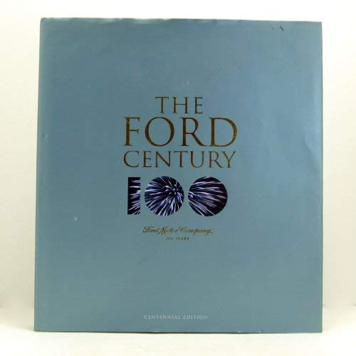 The Ford Century: Banham, Russ
