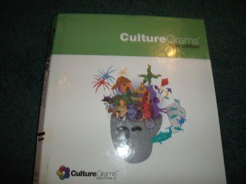 9781931694124: Culturegrams Kids