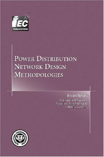 9781931695855: Power Distribution Network Design Methodologies