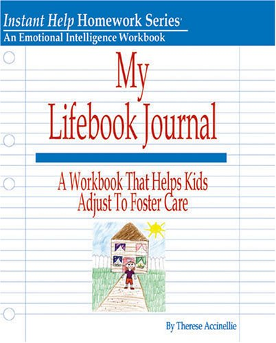 My Lifebook Journal: Therese Accinelli
