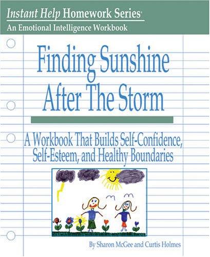 9781931704076: My Feeling Better Workbook