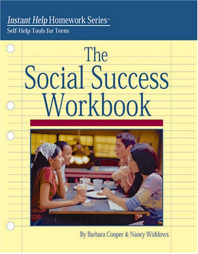9781931704120: Social Success Workbook