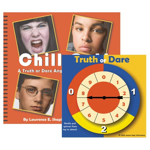 9781931704175: Chill Out! An Anger Control Game for Teens
