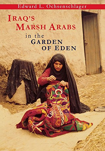 9781931707749: Iraq's Marsh Arabs in the Garden of Eden