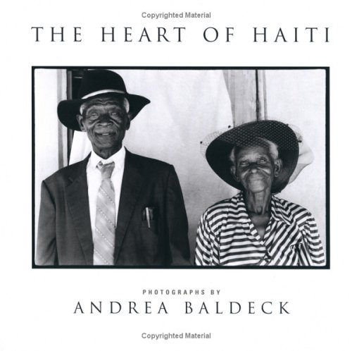 The Heart of Haiti: Andrea Baldeck