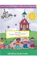 I Am Special: 4-Year-Old Religious Education Program: Joan Ensor Plum,