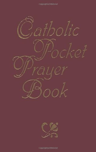 Catholic Pocket Prayer Book: Jacquelyn Lindsey
