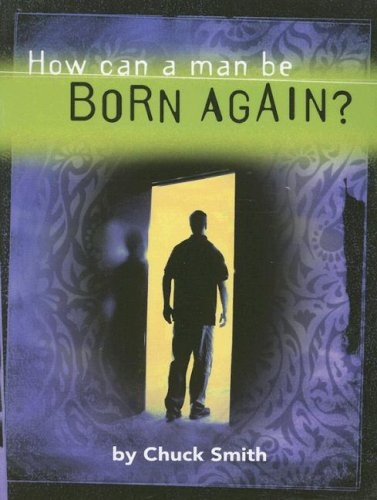 9781931713306: How Can a Man Be Born Again?