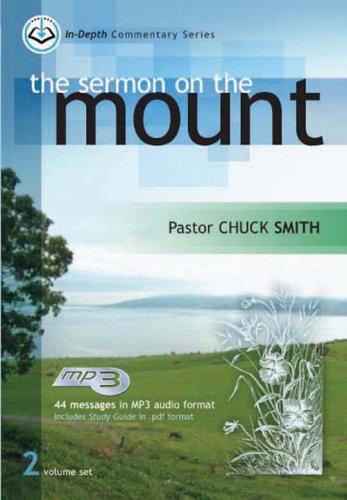 the Sermon on the Mount: Chuck Smith