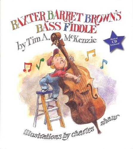 9781931721066: Baxter Barret Browns Bass Fiddle