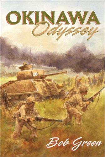 Okinawa Odyssey (1931721394) by Green, Bob