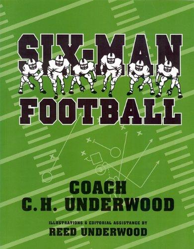9781931721561: Six-Man Football