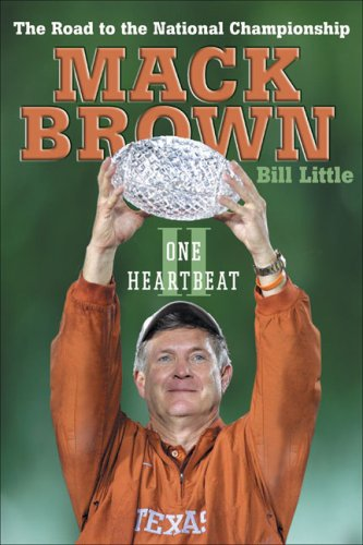 One Heartbeat II: The Road to the: Little, Bill, Brown,