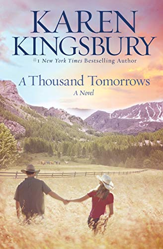 9781931722803: A Thousand Tomorrows (Cody Gunner Series #1)